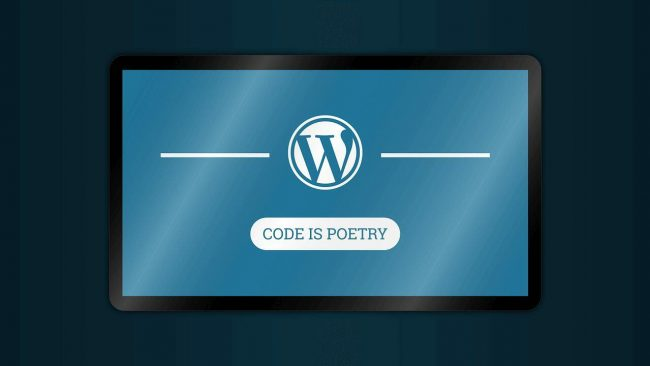 Wordpress nowa wersja